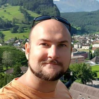 Michael Zinoviev profile picture