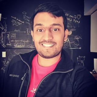 Nishant Srivastava profile picture