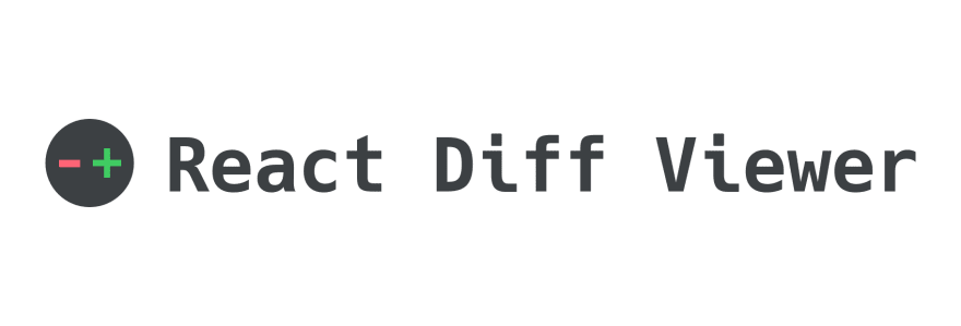 React Diff Viewer