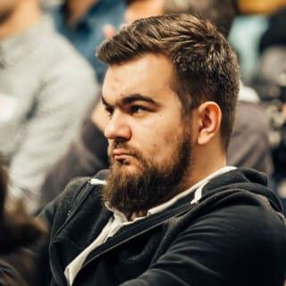 Yurii Habrusiev profile picture