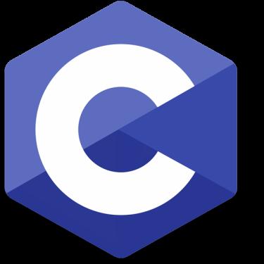 C badge