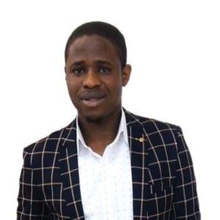 Awoyo Oluwatoyin Stephen profile picture