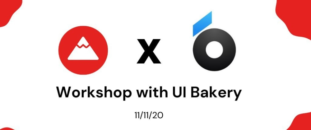 Cover image for Join 100DaysOfNoCode with UI Bakery on Wed (Nov 11)