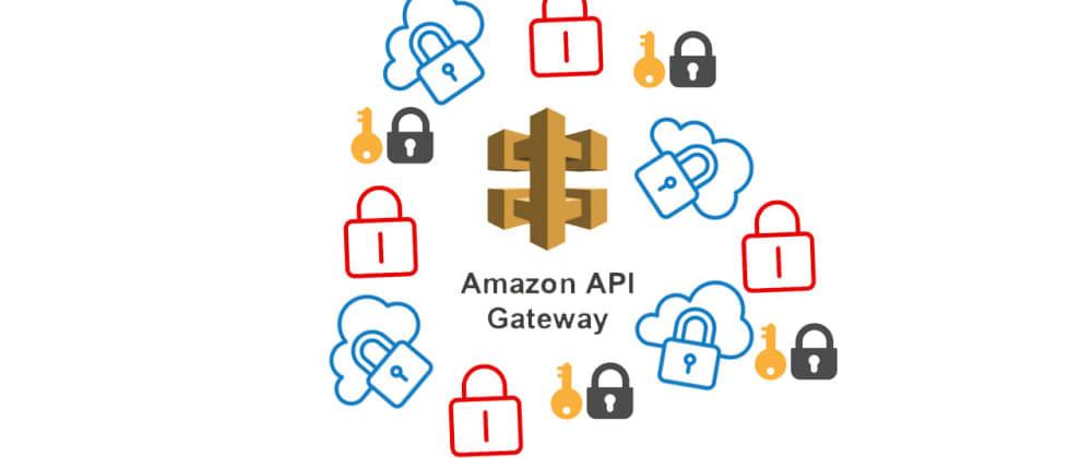 Cover image for Amazon API Gateway: Uma falha de segurança que você precisa prestar atenção