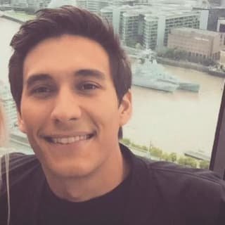 Dan Norris profile picture