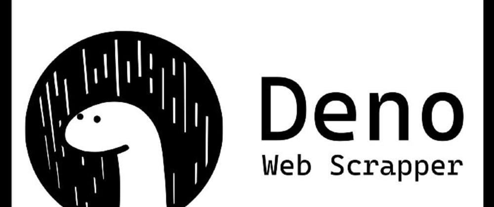 Cover image for Deno Web Scrapper