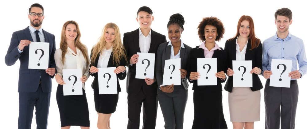 Cover image for What's your ideal job / who is your ideal employer?