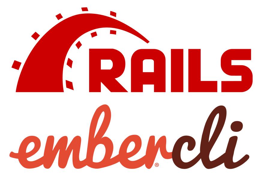 Rails + Ember