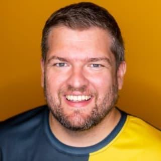 Kevin Griffin @ #Shedquarters profile picture