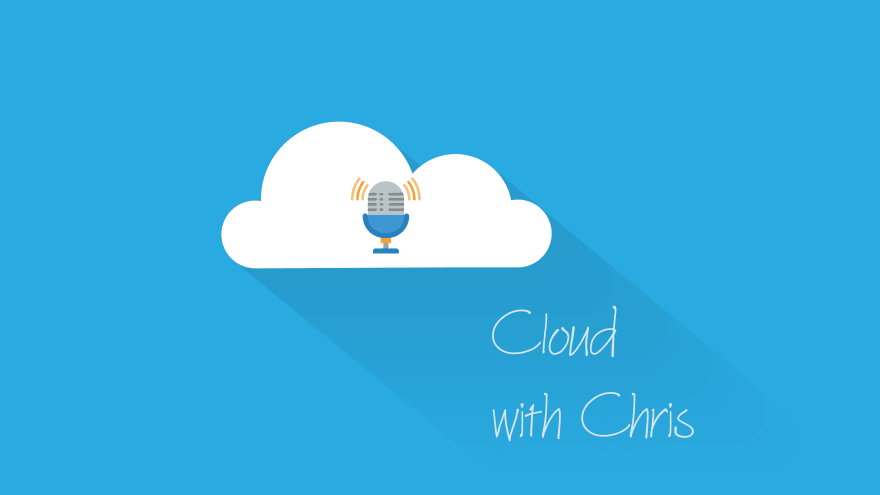 Cloud with Chris Logo