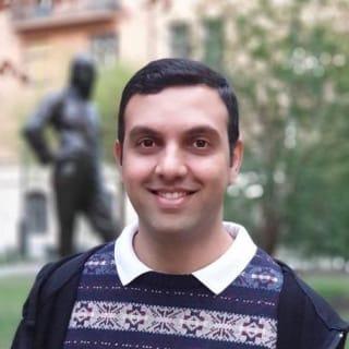 Mostafa Moradian profile picture