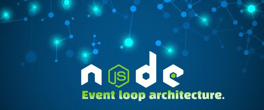 Cover image for Understanding Node.js: Single-Threaded Server-Side Language
