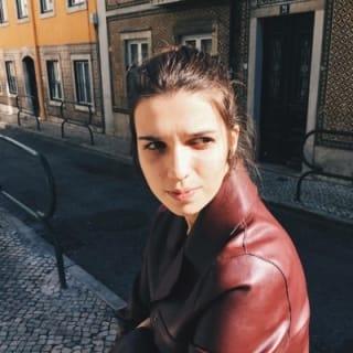 Sandrina Pereira profile picture