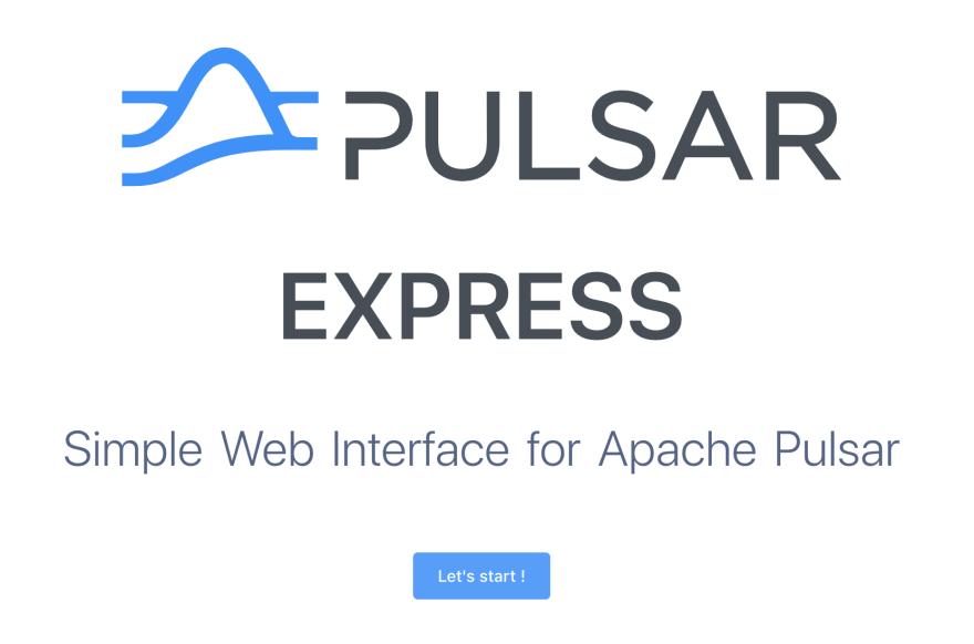 Pulsar express home