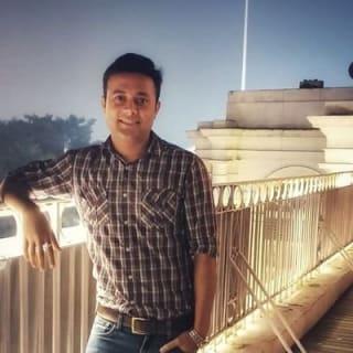Gaurav Bhatnagar profile picture