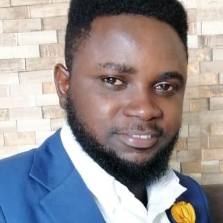 James Oyanna profile picture