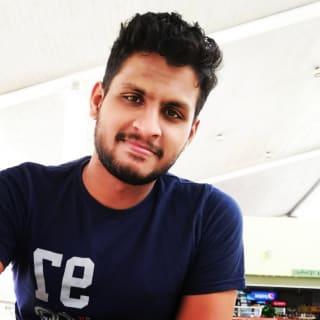 Lathindu Pramuditha profile picture