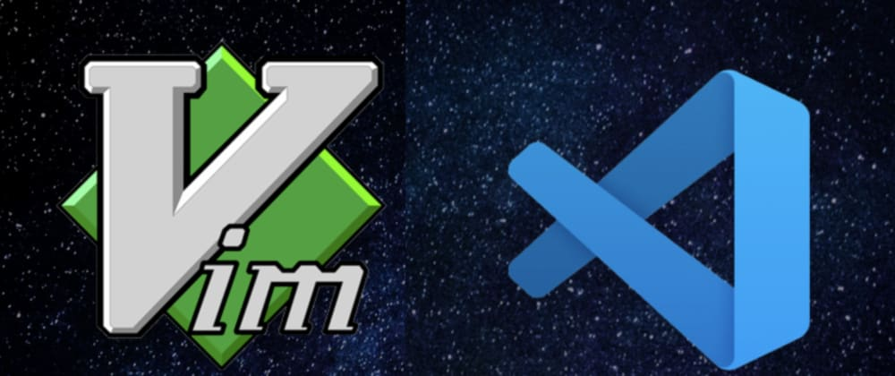 Cover image for ⚡10 Vim + VSCode tips that will supercharge your productivity