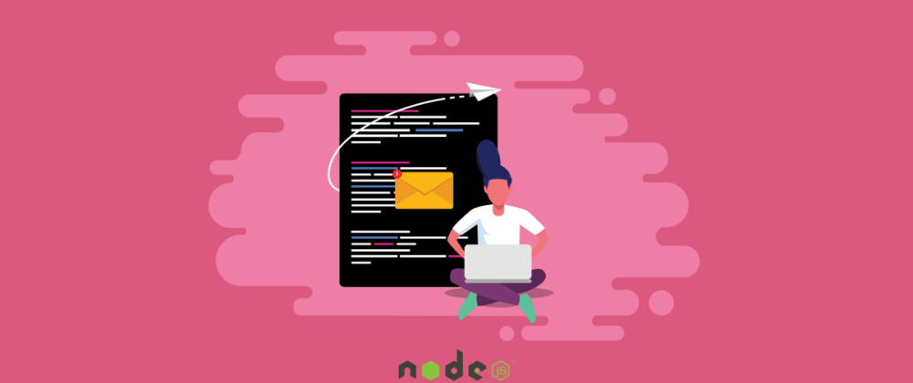 Cover image for How to Send Emails with Node.js