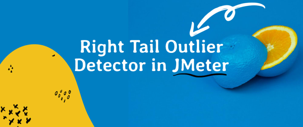 Cover image for Right Tail Outlier Detector in JMeter