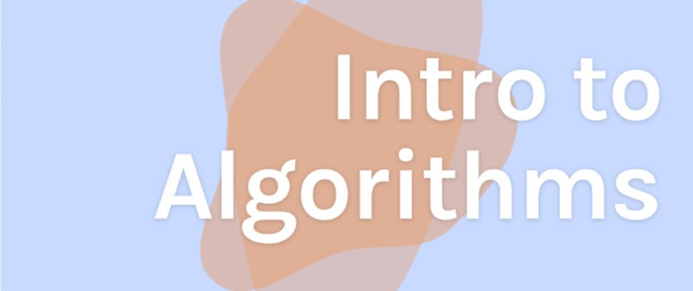 Cover image for The Working Developer's Guide To Algorithms