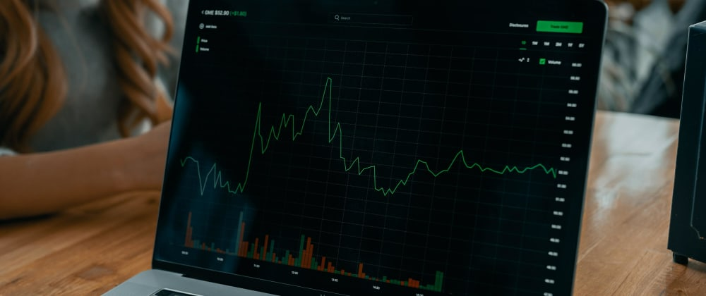 Cover image for Alerting Dashboard for Tesla's Stock Price with QuestDB andGrafana