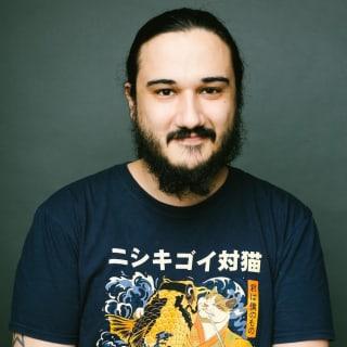 Benjamin Cable profile picture