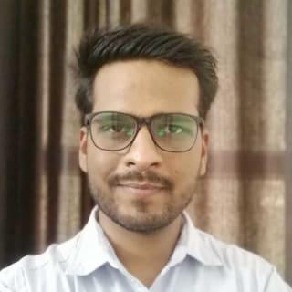 Mayank Yadav profile picture