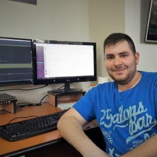 Kristijan Kanalaš profile picture