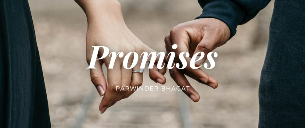 Cover image for Promises: Introduction