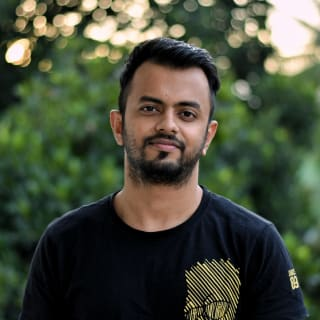 Pradipta Sarma profile picture