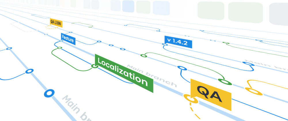 Cover image for Development and Localization Running in Parallel: Tips for Developers