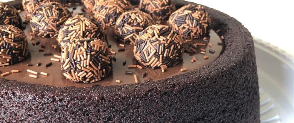 Cover image for Trabalhando com JPA, Quarkus, Panache e bolo de chocolate