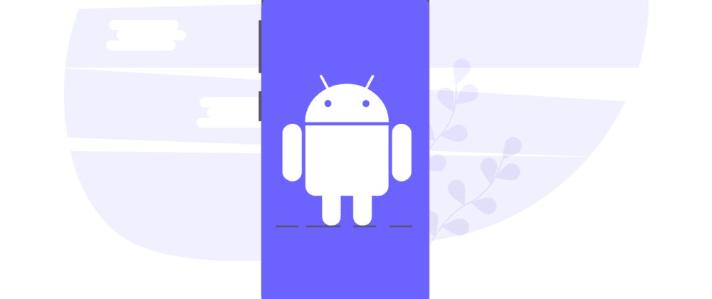Cover image for RecyclerView Activity implementation.