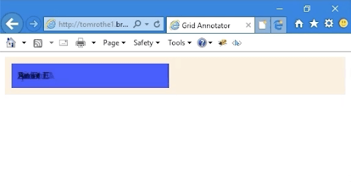 CSS grid in IE11