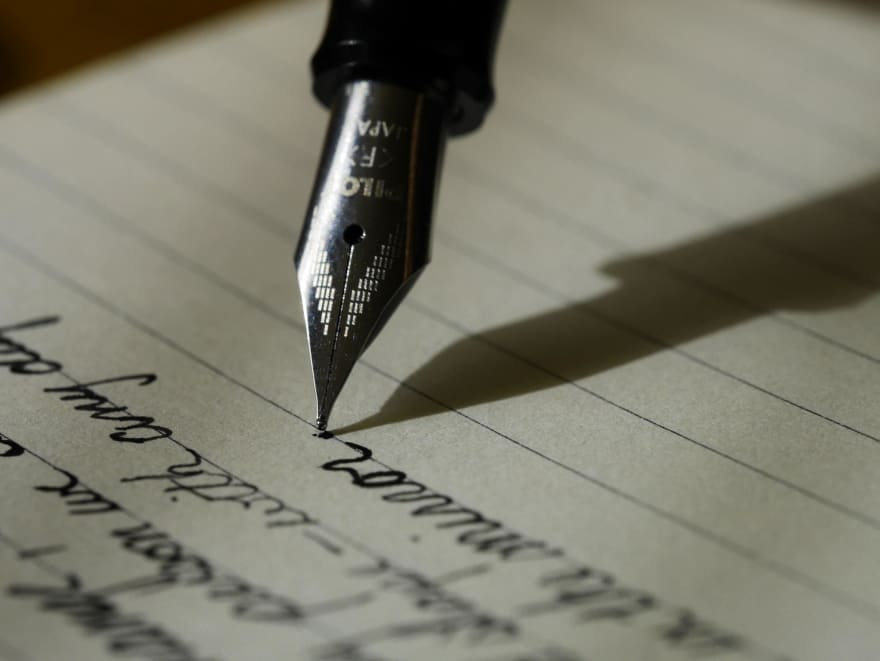 Writing tooling is indispensable