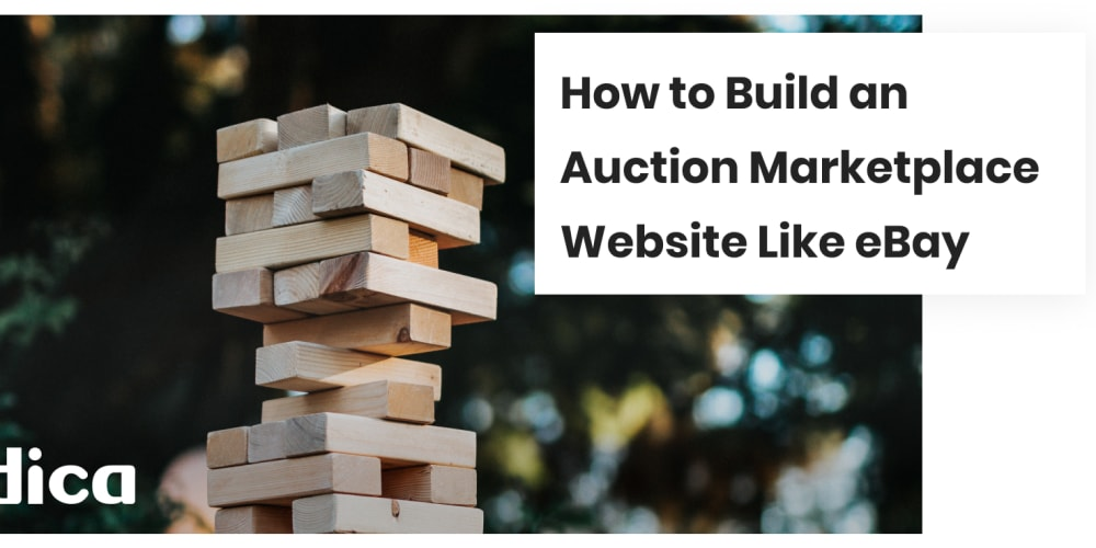 How To Create An Auction Marketplace Website Like Ebay Dev