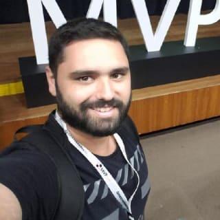 Lucas Frigo de Souza profile picture