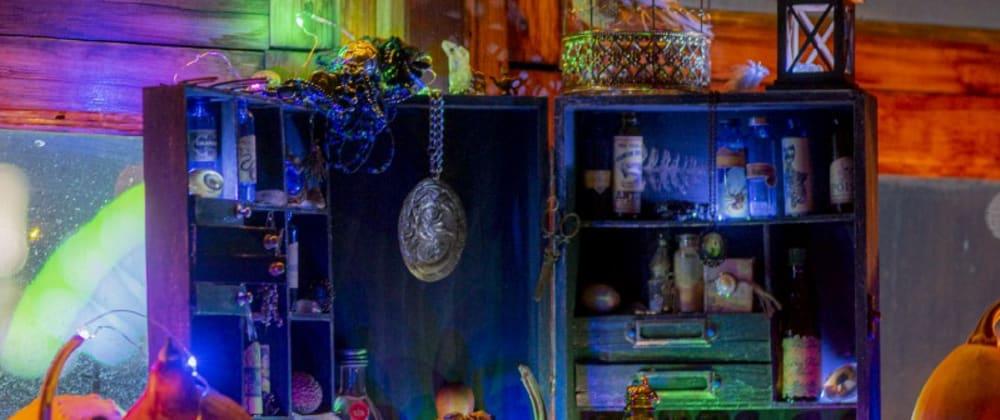 Cover image for Razões para se tornar um Alquimista I
