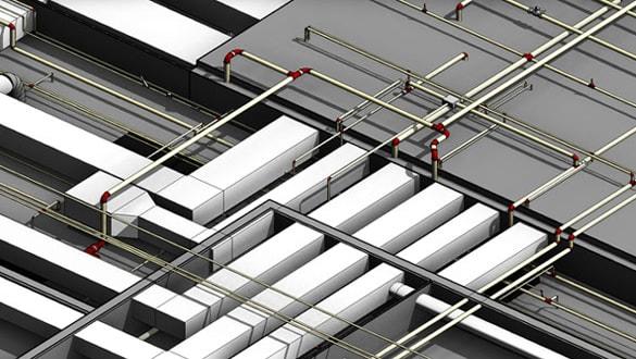 mep-bim-modeling-upper-floor-drainage
