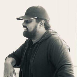Rahul V Ramesh profile picture