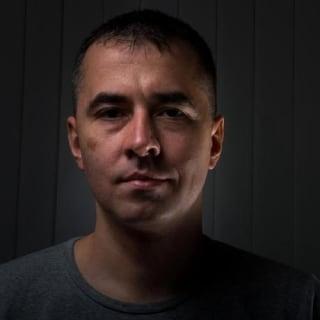 Chris Kobrzak profile picture