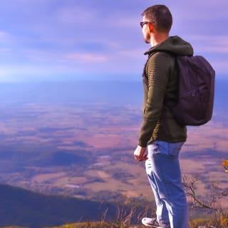 Joshua Eagle profile picture