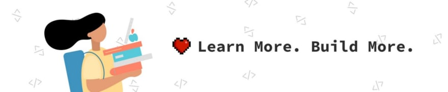 Learning when the tutorial ends: Why building something is a great way to learn