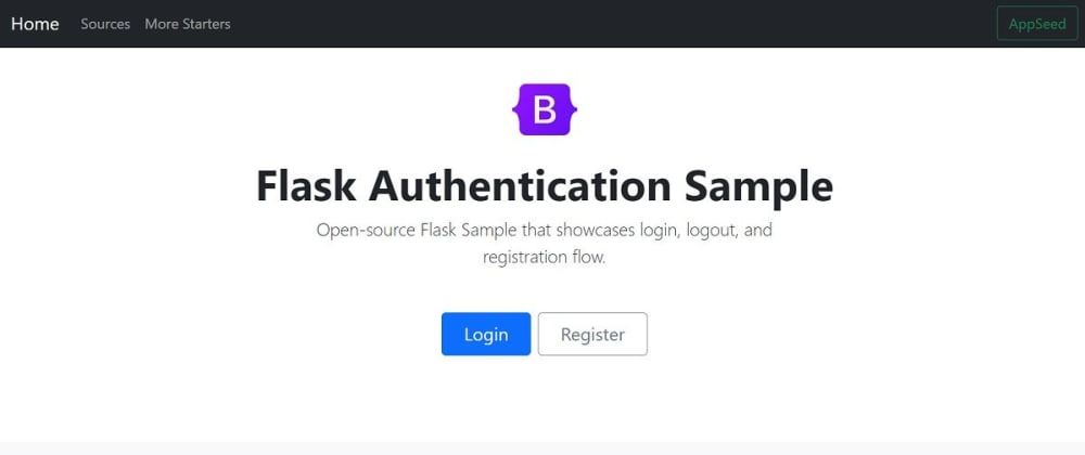 Cover image for Flask User Authentication - Includes Free Sample