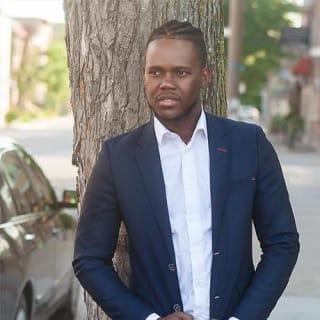 Bewondy W. P. profile picture
