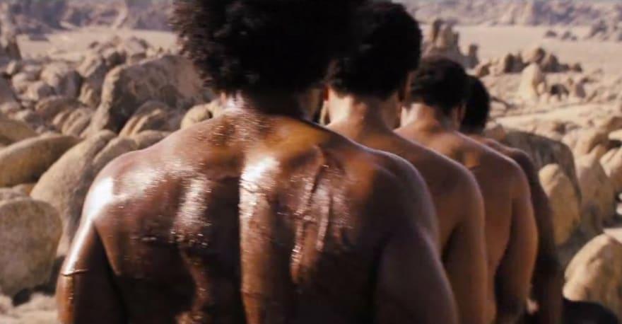 Human Slavery image
