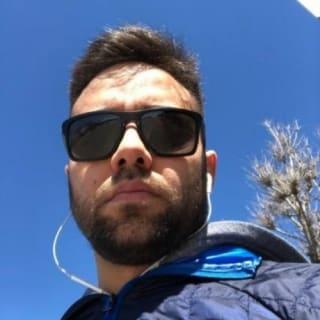 Marcio Mesquita profile picture