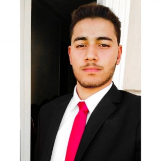 Mansour Ashraf profile picture