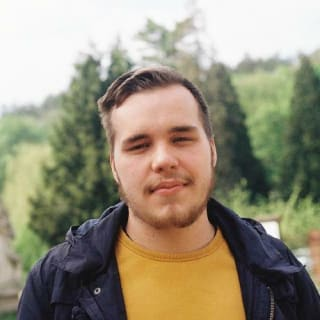 Jakub Stibůrek profile picture